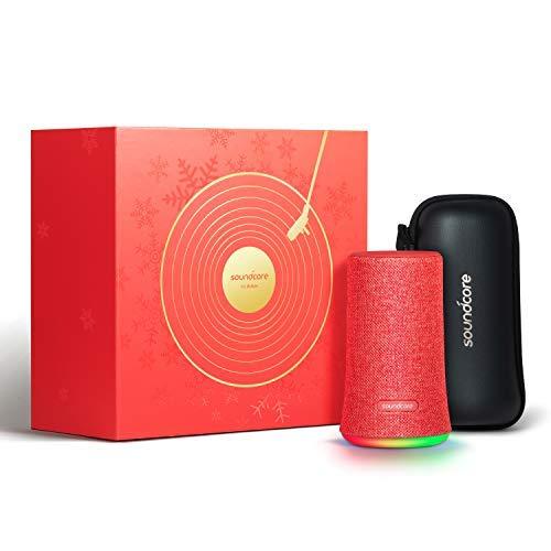 Soundcore Flare Bluetooth Lautsprecher, Limited Edition in Geschenkverpackung für 39,99€