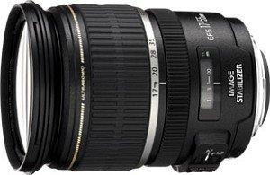 Canon Objektiv EF-S 17-55mm 2.8 IS USM für nur 739,10€