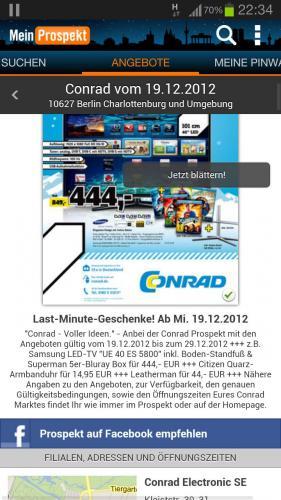 Samsung LED-TV UE 40 ES 5800