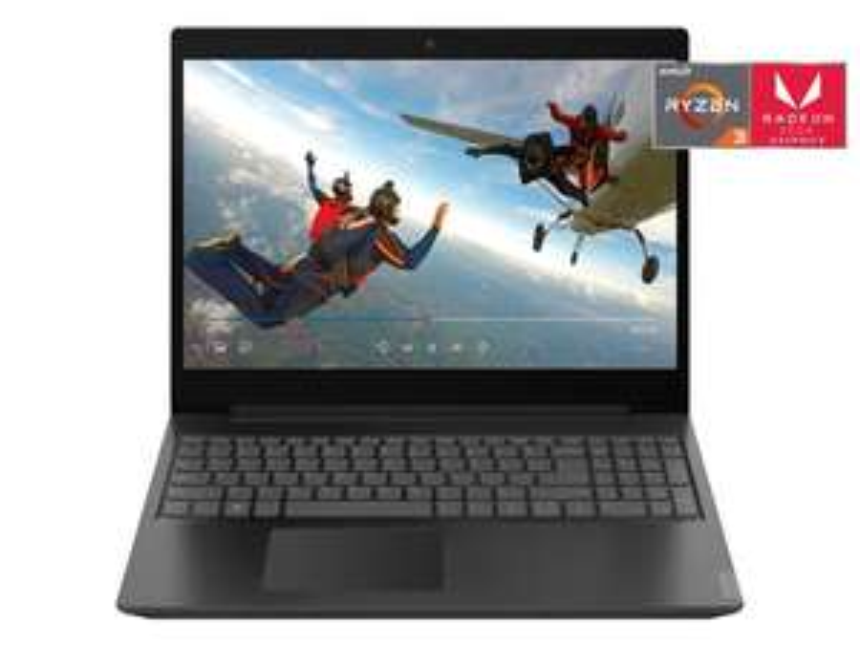 Lenovo Laptop 15 Zoll AMD SSD 512GB L340-15API 81LW00BXGE