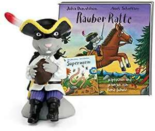 Tonies Räuber Ratte Tonie (Amazon Prime)