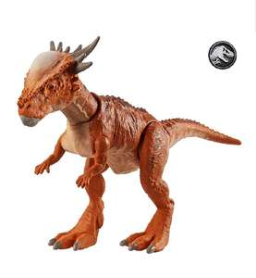 [Amazon Prime] Jurassic World GCR56 (o. FVW27) - Dino Rivals Dino-Angriff Stygimoloch Styggi