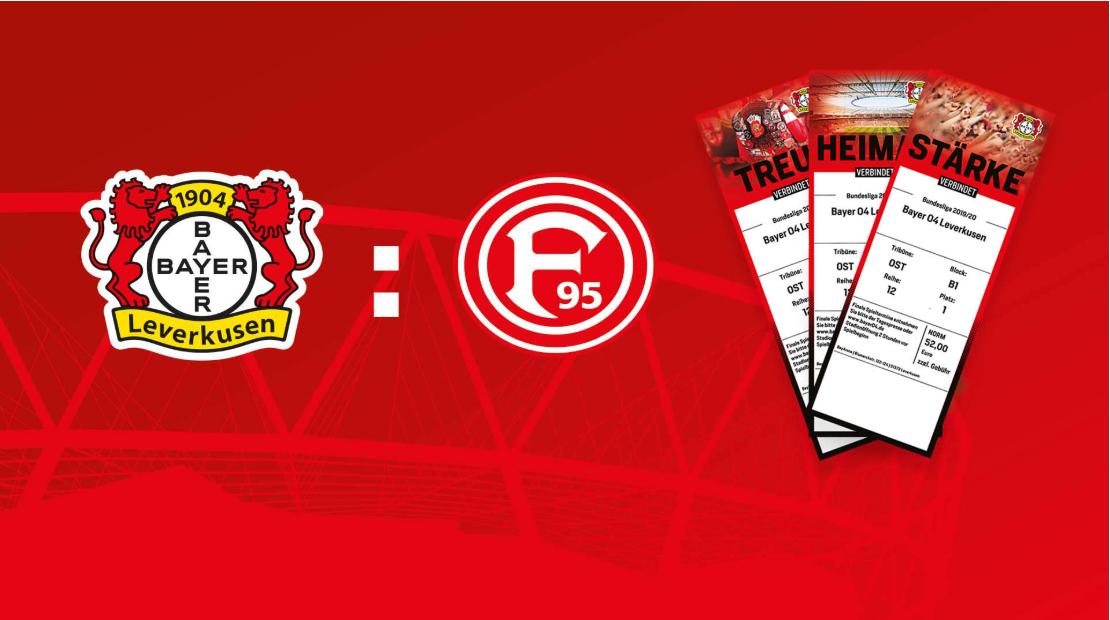 Ca. 17.000 Fanmiles Gratis Z.b Gratis Bayer 04 Leverkusen Fussball Tikets für 26 Januar