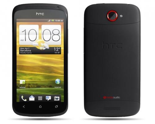 Günstiges HTC One S und Gratiszubehör im Wert von über 130€ (Urbeats Hedset + HTC Media Link HD)