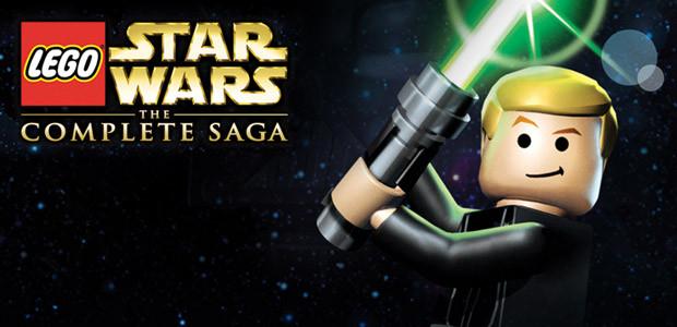[Steam] LEGO Star Wars: The Complete Saga (@gamesplanet)