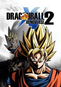 Dragon Ball Xenoverse 2 (Switch) für 10,60€ (Mexiko eShop)