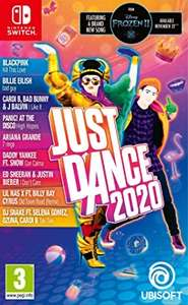 Just Dance 2020 - Nintendo Switch Standard Edition - Amazon US
