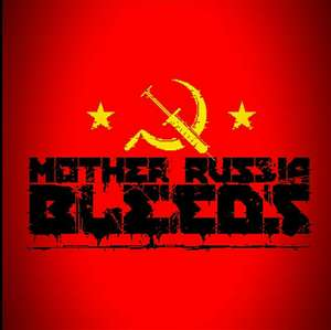 Mother Russia Bleeds (Switch) für 3.74€ (eShop)