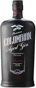 "Dictador - Colombian Aged Gin ""Treasure"" - 0,7l 43%"