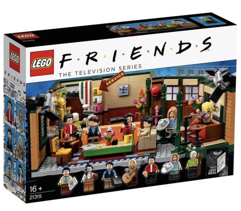 Lego Friends 21319 für bis zu 48,49€