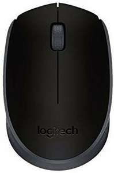 Logitech M171 Wireless Maus (Amazon Prime)