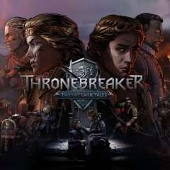 Thronebreaker: The Witcher Tales (PS4 & Xbox One) für je 12,99€ (PSN Store & Xbox Store Live Gold)