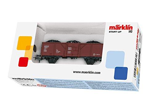 [AMAZON Prime] Märklin Start up 4431 - Offener Güterwagen, Spur H0