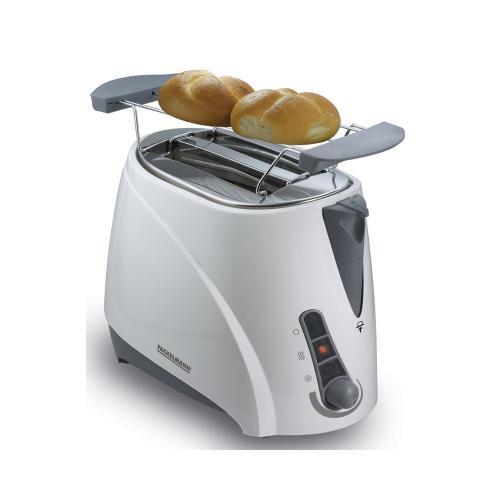 Fackelmann 9411093 Classic Doppelschlitz-Toaster für 19,44 €