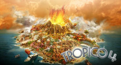 Tropico 4 [PC] wieder für 5,99€ bei Steam
