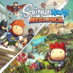 Scribblenauts Mega Pack (Xbox One) für 9,89€ (Xbox Store Live Gold)