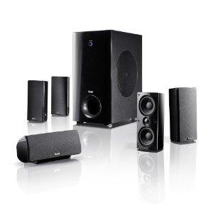 Teufel Consono 35 Plus 5.1 Heimkino Lautsprecher Set für 239,99€