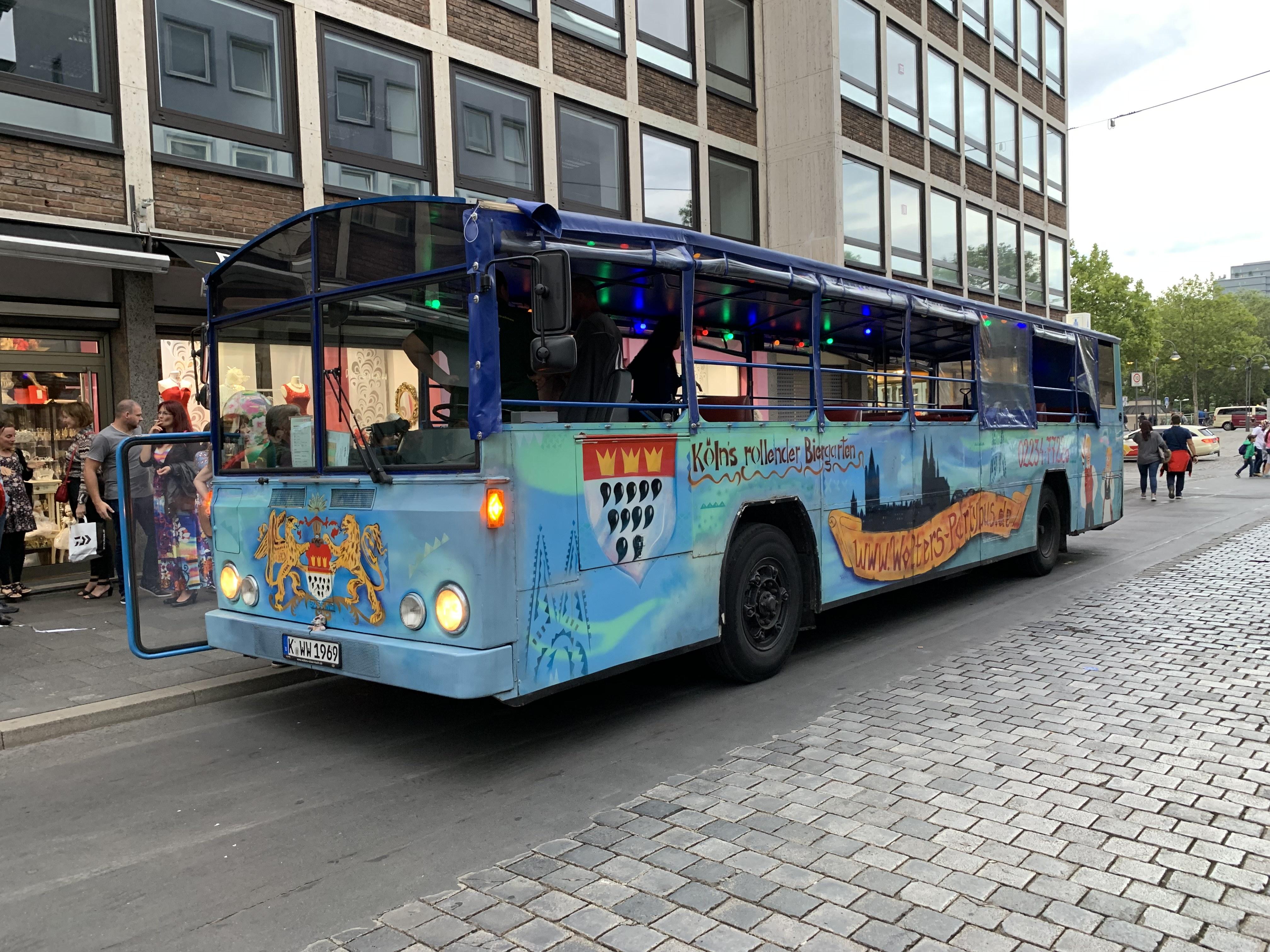 [Lokal Dithmarschen] kostenloser Busverkehr