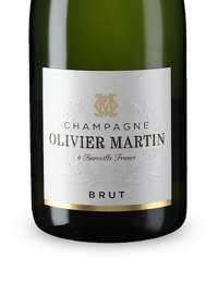 2 Flaschen Champagner Blanc Brut 0,75l der Winzergenossenschaft Barfontarc [Vicampo, nur Neukunden]