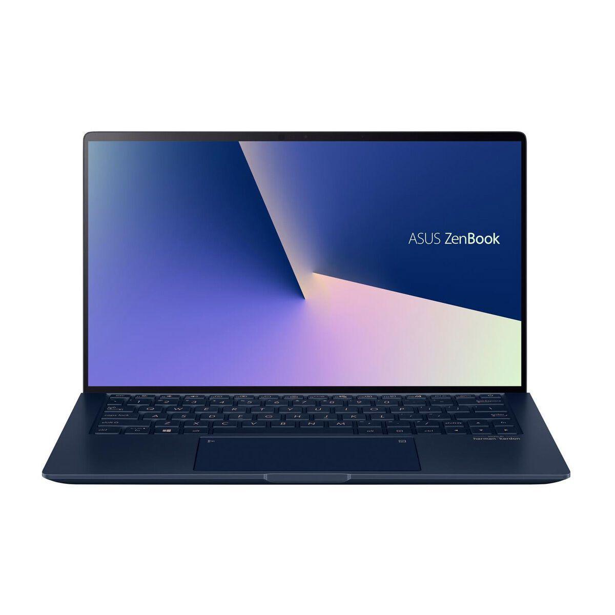 "Asus ZenBook 13 UX333FA-A3253 mit 13,3"" Full-HD NanoEdge, i5-8265U, 8GB RAM, 512GB SSD, 1,33 kg [NBB]"