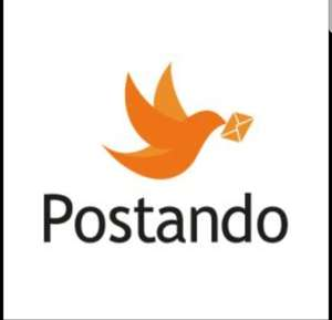 Erste Postkarte gratis erstellen und versenden mit der Postando App
