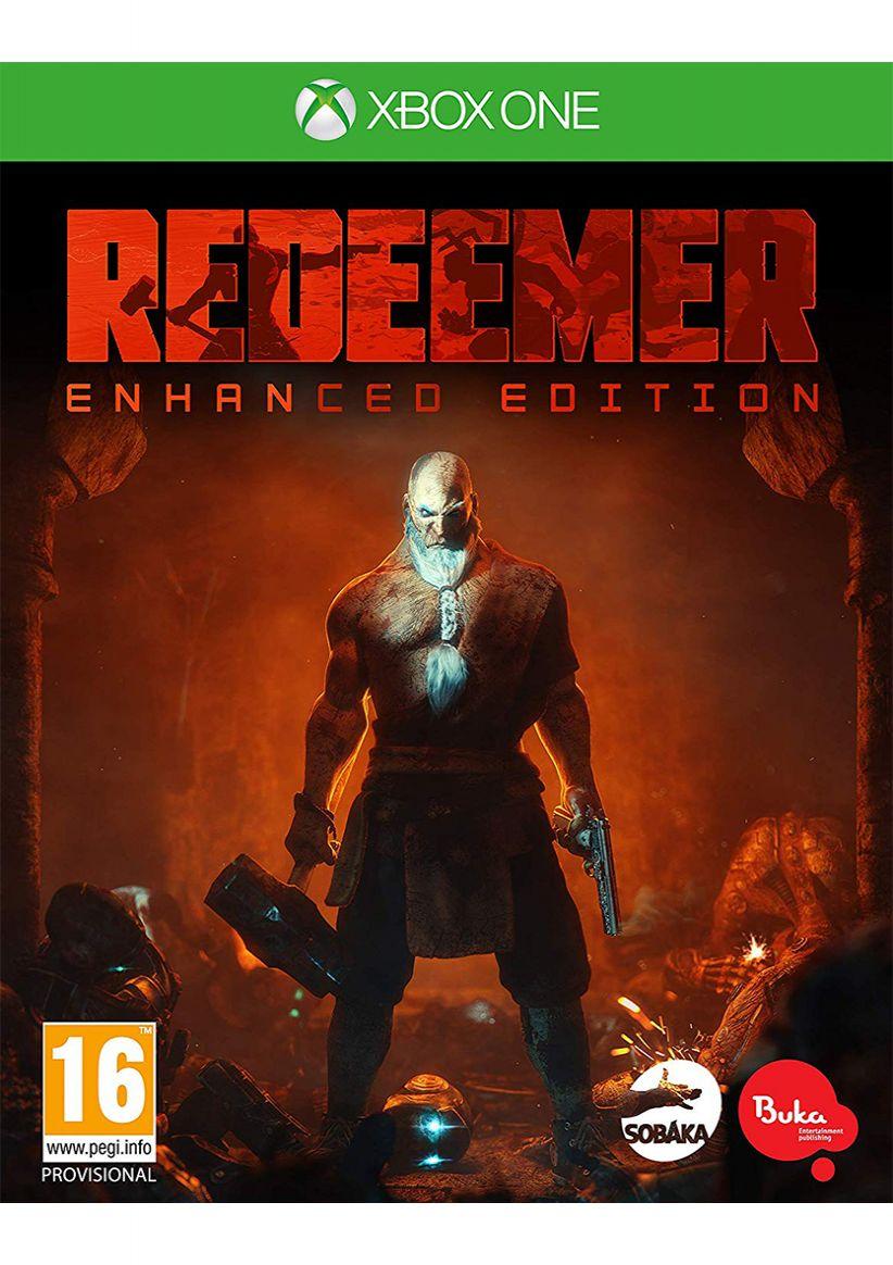Redeemer: Enhanced Edition (Xbox One) für 14,63€ (SimplyGames)