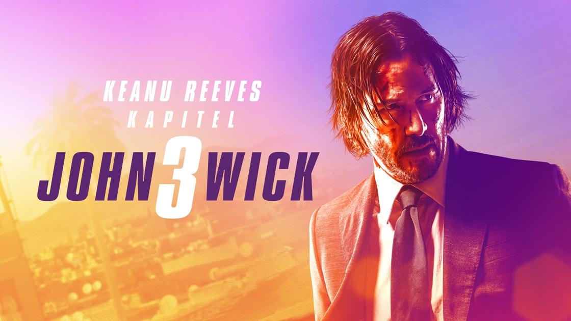 [iTunes] John Wick 3 in HD