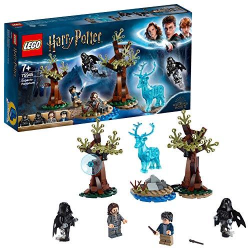 [Prime/Real] LEGO Harry Potter und der Gefangene von Askaban – Expecto Patronum