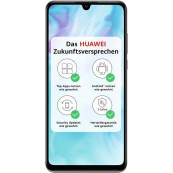 Das fängt Ja(hr) gut an: Huawei P 30 lite