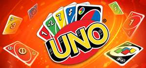 UNO [Steam / Uplay]