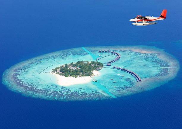 Flüge: Malediven ( Jan-März ) Hin- und Rückflug von München nach Male ab 381€ inkl. Gepäck