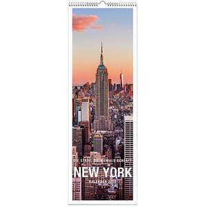 Weltbild Panoramakalender New York 2020