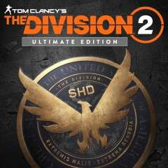 [PS4/PSN] The Division 2 - Ultimate Edition