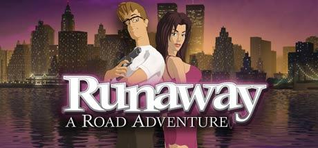 Point & Click Adventures bei Steam zB. Runaway für 1,99€ oder Baphomets Fluch 1-5 für 7,50€