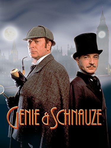 Genie und Schnauze [dt./OV]