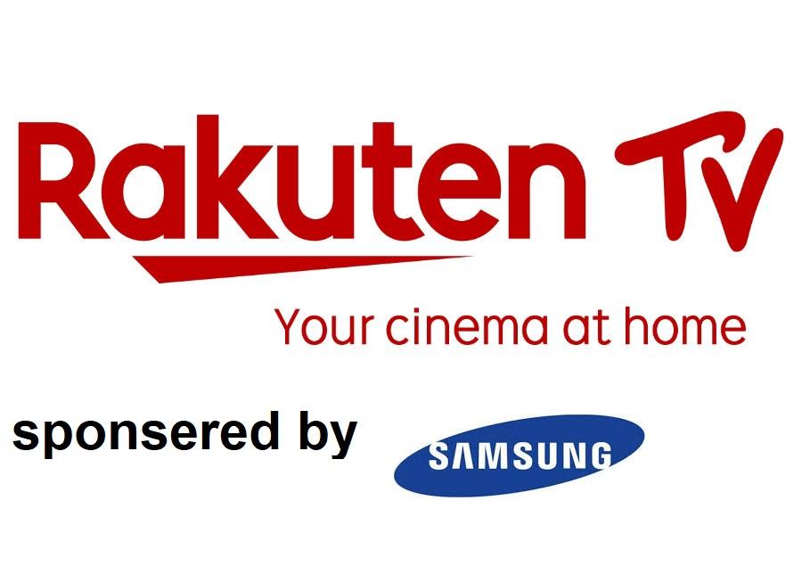 Samsung System/Gutscheinfehler: Für alle 2x 10 Leihfilme in 4K gratis bei RakutenTV aus dem gesamten Sortiment pro Samsung Account