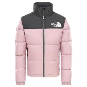 Sport Schuster: The North Face Y RETRO NUPTSE für Kinder Größe S