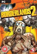 Borderlands 2 für 17.34€; Season Pass für 11.57€ @ gamersgate.co.uk
