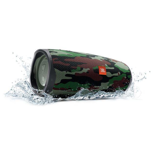 JBL Charge 4 Squad Edition direkt im JBL Store