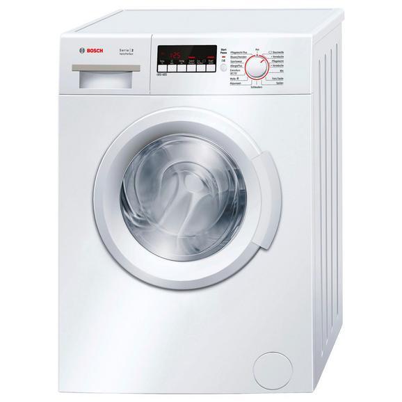 BOSCH Waschmaschine - WAB28270 incl. Versand - Füllmenge: 6 kg A+++