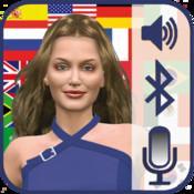 Voice Translator Linguatec: 33 Sprachen per Bluetooth sprechen! (iOS)