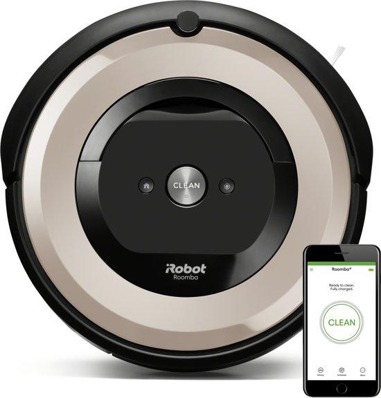 Staubsaugerroboter iRobot Roomba e5