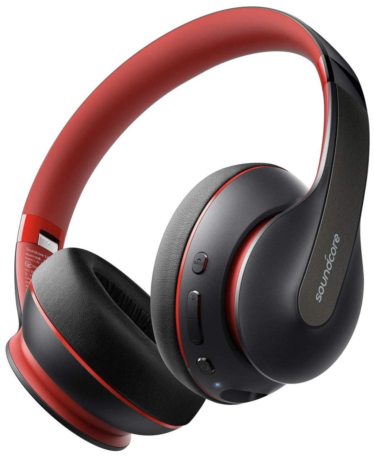 Soundcore / Anker Life Q10 Bluetooth Kopfhörer