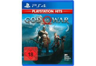 God of War PlayStation 4 (Hits) für 13,49€ bei Abholung (mit Saturn-Card)