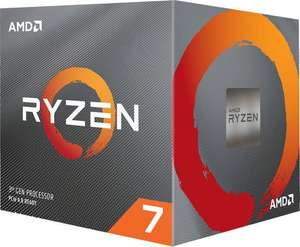 [Saturn Card] AMD Ryzen 7 3700X für 286,74