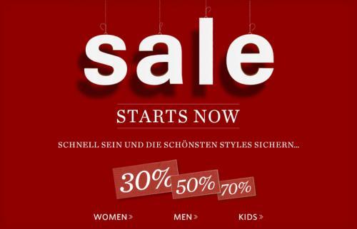 Esprit Online Sale (bis zu 70%)