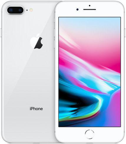 Apple iPhone 8 Plus 256GB Grau und Gold für 634,36€