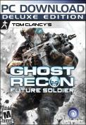 Preisfehler: Tom Clancy's Ghost Recon: Future Soldier™ Deluxe Edition für 2.70€ @gamersgate.com
