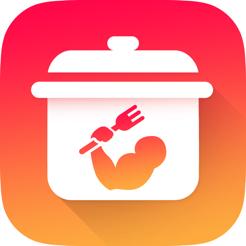 [iOS] Fitness Rezepte App. Nur Heute: Die In-App Käufe für die Premium version und die Werbefreie Version