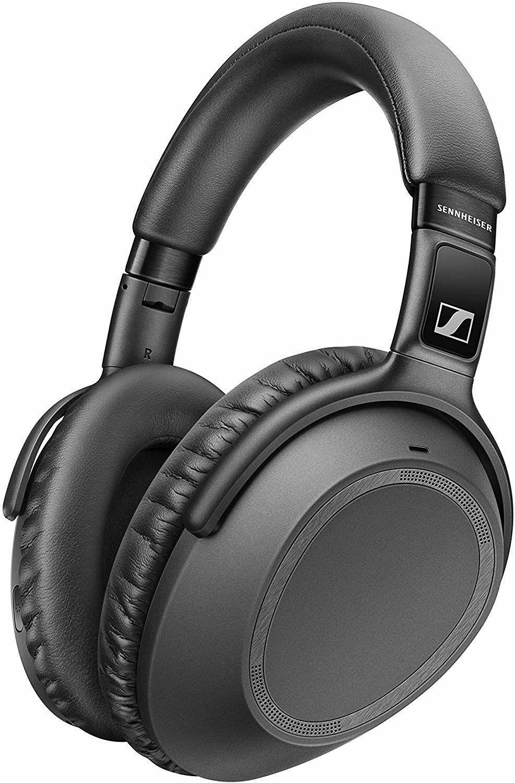 Sennheiser PXC 550-II Wireless Kopfhörer - Noise-Cancelling, aptX LL (Amazon UK)
